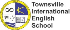 TIES-Logo- Townsville International English School